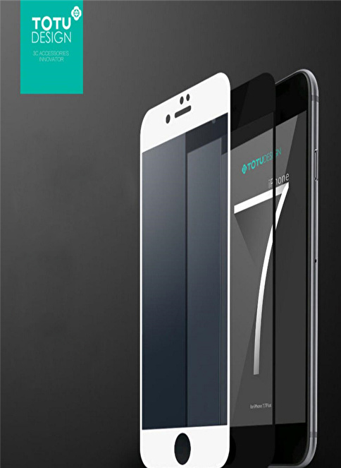 Totu Design Cep Telefonu Aksesuarı Beyaz